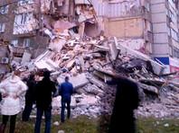 Четыре человека обратились в ижевскую полицию с заявлениями о пропаже родных после обрушения дома, унесшего жизнь шестерых