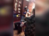 В Курске проверяют стриптизершу, станцевавшую приватный танец для всей семьи именинника, включая детей (ВИДЕО)