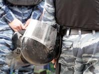 Росгвардия усмирила вооруженных кольями пациентов, устроивших погром в психбольнице под Смоленском