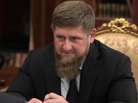Кадыров позвал россиян отмечать Новый год в Чечню, а не в Европу
