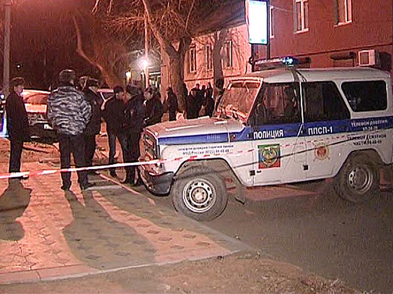 В Дагестане в Магарамкентском районе в четверг, 23 ноября, произошла перестрелка с участием детей высокопоставленных лиц, погибли два человека и шесть ранены