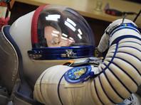 Россия подготовит первого космонавта из ОАЭ