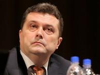 Телепродюсер Соловьев возглавил Союз журналистов России