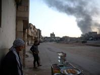 Cпецпредставитель президента США в международной коалиции по борьбе с ИГ* Бретт Макгерк отчитался, что за последние три года террористическая группировка потеряла 95% территорий, ранее захваченных ею в Сирии и Ираке
