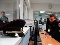 В Петербурге преступники под видом сотрудников ФСБ похитили у инкассаторов 10 млн рублей