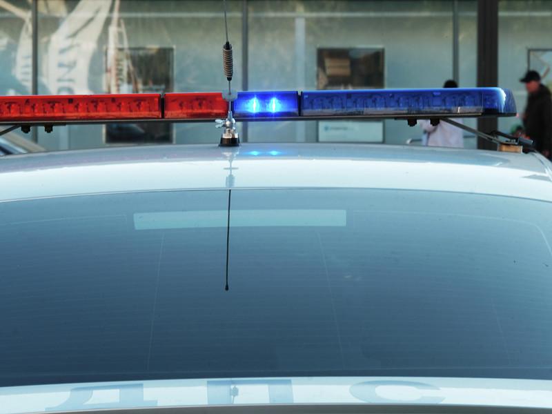 Второе нападение вооруженного ножом мужчины на сотрудников полиции произошло на юге России