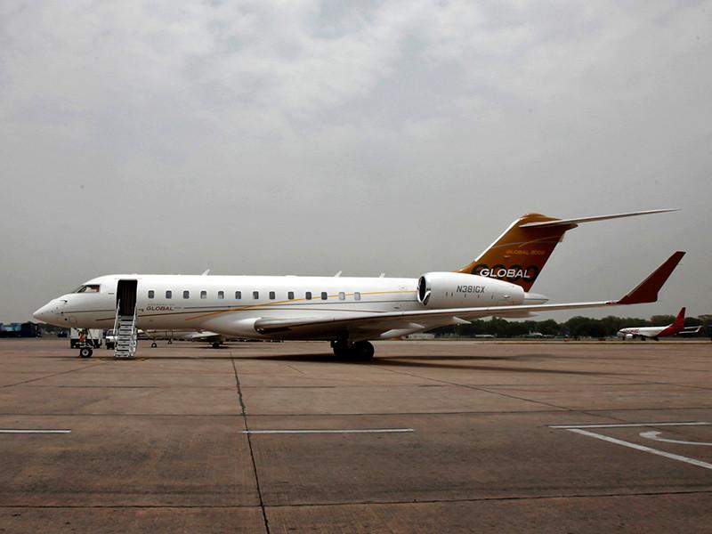 Российские бизнесмены зарегистрировали 17 частных самолетов на острове Мэн, расположенном в Ирландском море, чтобы пользоваться лазейкой в налоговом законодательстве