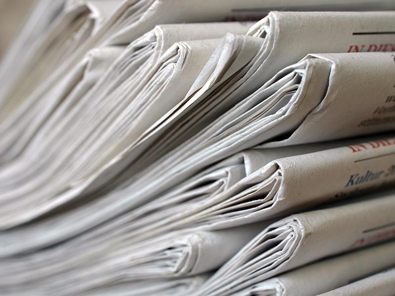 Президент России Владимир Путин подписал закон о СМИ - иностранных агента