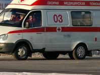 На Алтае в ДТП погибли четверо российских военных, недавно вернувшихся из Сирии