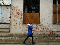 Россия призвала ОБСЕ взять под серьезный контроль линию соприкосновения в Донбассе