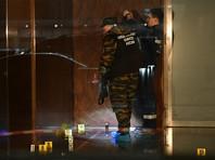 """СК возбудил дело о покушении на убийство после перестрелки в """"Москва-Сити"""""""