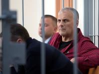 Экс-губернатор Сахалинской области Хорошавин, обвиняемый в коррупции, рассказал о давлении на своего сына
