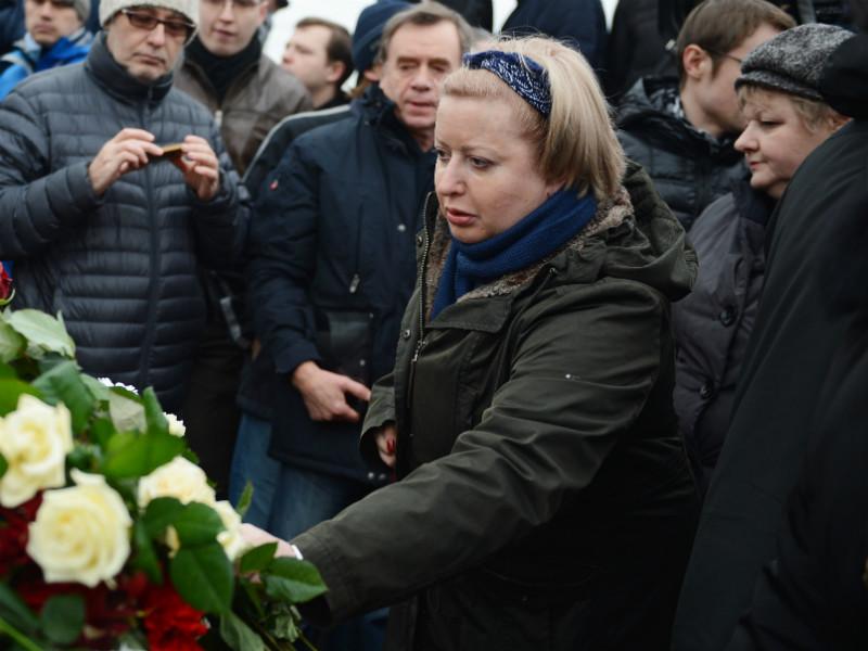 "Глава ""Руси сидящей"" Ольга Романова"