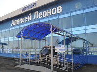 В аэропорту Кемерово москвич напугал попутчиков гримасами и попал в полицию
