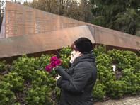 """У мемориала жертвам авиакатастрофы над Синаем """"Сад памяти"""" посадят новые ели взамен украденных"""