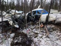 В Хабаровском крае разбился пассажирский самолет L-410: погибли шесть человек, выжил ребенок