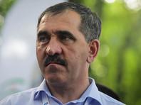 Евкуров объявил об уничтожении 95% воевавших на стороне ИГ* жителей Ингушетии
