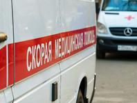Один человек погиб и более 10 пострадали при пожаре в пристройке к общежитию в Сочи (ВИДЕО)