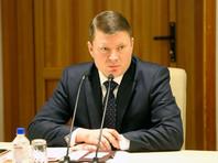 Новый мэр Красноярска не сумел в день урагана дозвониться до экстренных служб