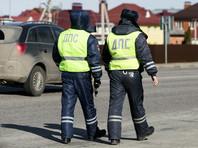 Под Тамбовом задержан пьяный сотрудник ГИБДД, сбивший насмерть пешехода на обочине и бежавший с места ДТП