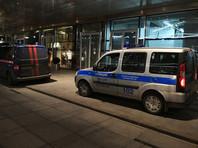 В результате потасовки шесть охранников получили огнестрельные ранения различной степени тяжести