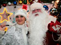 В мэрии Новосибирска опровергли запрет на приглашение Дедов Морозов в детские сады