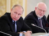 """Кириенко рассказал о """"рекордном"""" количестве документов, переданных Путину от СПЧ"""