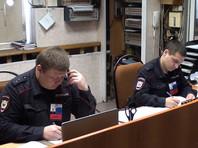 """В Екатеринбурге задержан 16-летний  """"телефонный террорист"""" - он позвонил прямо из школы, где якобы была бомба"""