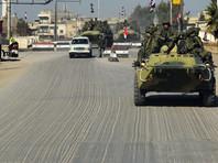 """В Минобороны опровергли данные об атаке смертника """"Аль-Каиды"""" на конвой РФ в Сирии"""