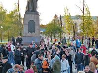 Количество протестов в России в третьем квартале выросло почти на 60%, выяснили эксперты