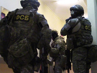"""В Москве сотрудники ФСБ, СК и центра """"Э"""" провели обыск в офисе Партии националистов"""
