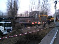 СК начал проверку в связи с коммунальной аварией в Улан-Удэ