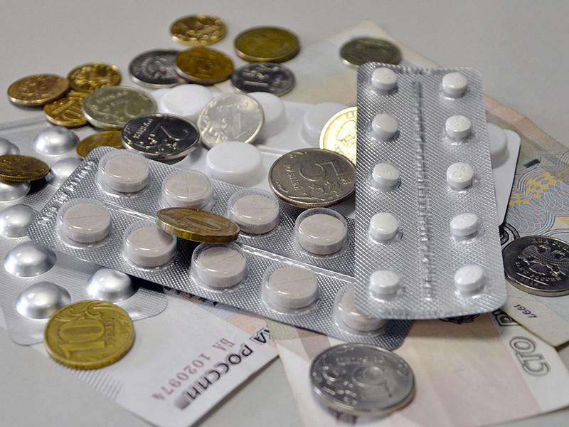 Производители медикаментов уведомили Совбез и Госдуму о рисках повышения цен и сокращения ассортимента из-за введения обязательной маркировки лекарств в 2019 году