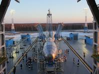 """Разгонный блок """"Фрегат"""" и 19 космических аппаратов, которые были запущены 28 ноября с космодрома Восточный, вероятнее всего сгорели в атмосфере, считает директор филиала госкорпорации """"Роскосмос"""" на космодроме Восточный Константин Чмаров"""
