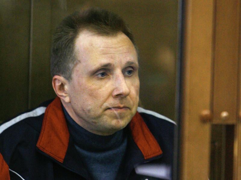 Президиум Верховного суда подтвердил пожизненный приговор бывшему руководителю службы безопасности нефтяной компании ЮКОС Алексею Пичугину