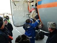 Жители Хабаровского края просят наградить посмертно пассажирку самолета L-410 за спасение девочки
