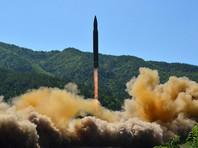 В Совфеде ракетный запуск КНДР назвали провокацией и заверили, что Россия в безопасности