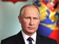 Путин определился с участием в выборах, и теперь решается вопрос с датой объявления о выдвижении, узнал РБК