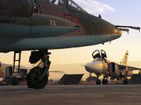 """Представитель авиабазы Хмеймим заявил: """"Никаких """"нападений"""" на российских военнослужащих или транспортных автоколонн в провинции Латакия (Сирия) не было. Авиабаза Хмеймим функционирует в обычном режиме"""""""