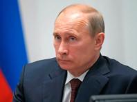 """""""Дождь"""": Путин объявит о выдвижении на новый срок 15 декабря"""