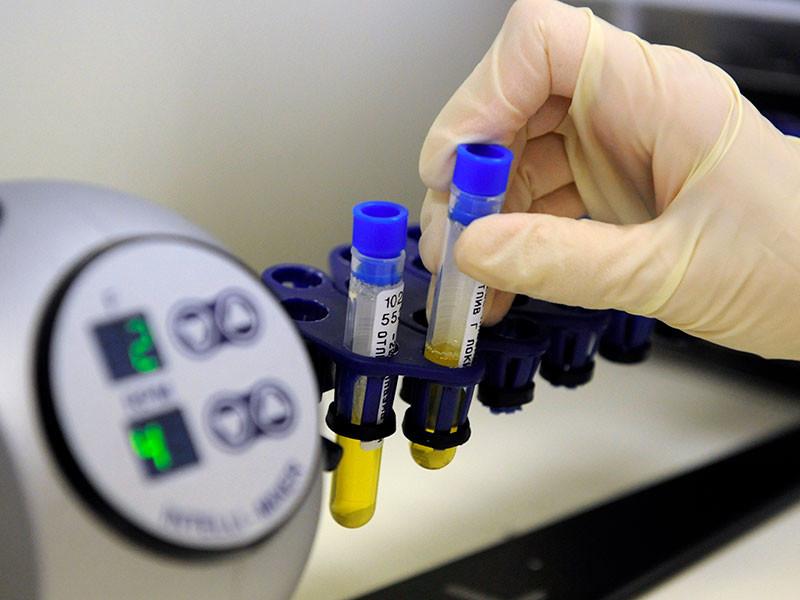 Роспотребнадзор предложил регулировать деятельность лабораторий, работающих с биоматериалами