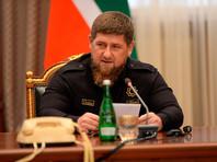Кадырова наградили медалью РАН за выдающиеся заслуги в области онкологии