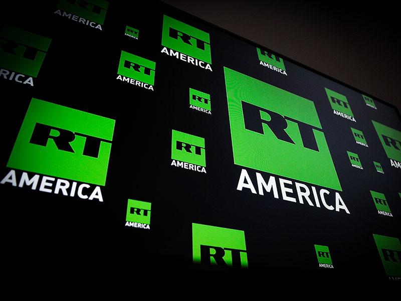 В Совете Федерации России планируют принять ответные меры за лишение RT America аккредитации в конгрессе США