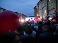 По данным комиссии по проведению массовых мероприятий, иркутский митинг Навального собрал примерно 700 человек, сообщает Irk.ru. По словам очевидцев, на мероприятие пришли более 1000 сторонников оппозиционера. Митинг прошел без правонарушений