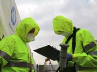 В происхождении источника радиоактивного  рутения-106 разберется комиссия атомщиков