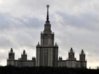 МГУ вошел в пятерку лучших вузов стран БРИКС. В первой десятке - семь китайских