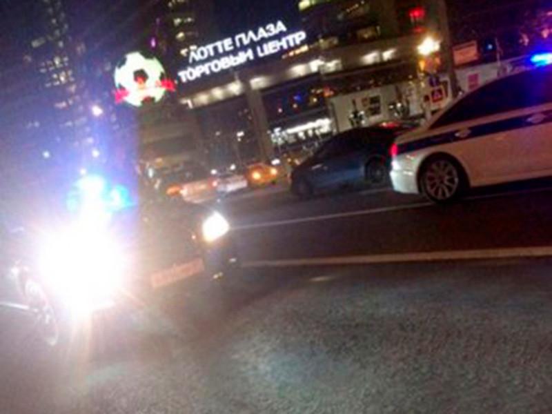 Семья инспектора ДПС, сбитого автомобилем ФСБ на Новом Арбате, получила компенсацию от силовиков