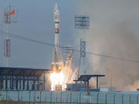С космодрома Восточный запущена вторая в истории ракета