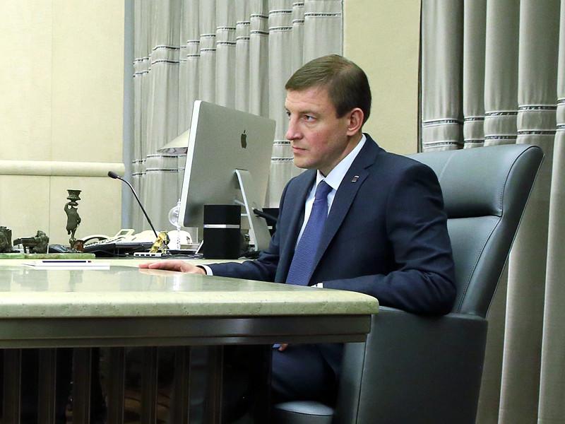 Андрей Турчак