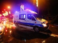 Ростуризм предупредил о повышенной вероятности терактов в новогодние праздники в Европе и США
